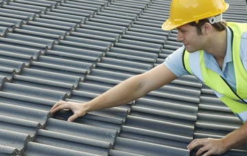 screened Lady roofing companies