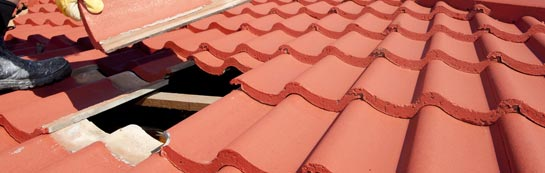 compare Lady roof repair quotes